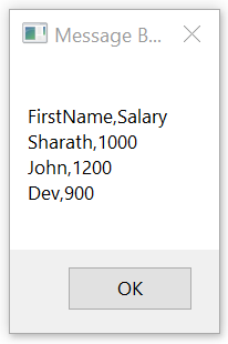 How To Rename DataTable Columns - In UiPath - ExcelCult