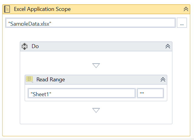 How To Reorder Columns In DataTable - In UiPath - ExcelCult
